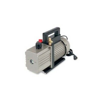 Air Conditioning Vacuum Pump, 7 CFM, 3/4 HP motor, two stage, A/C tools
