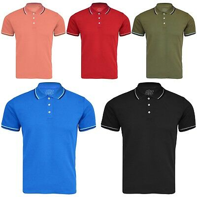 8a1db931 Kids Girls Boys Polo T Shirt Designer Plain Color School T-Shirts PE Top 3