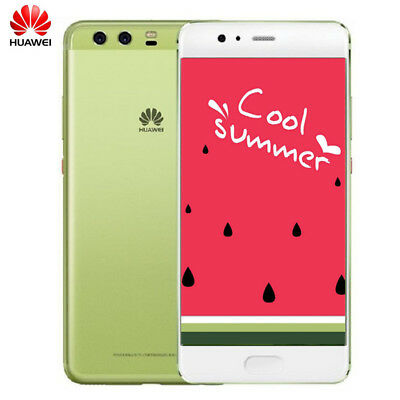 "Huawei P10 PLUS 6Go RAM 64Go ROM 5.5"" Téléphone Android 8Core 20MP 4G Smartphone"
