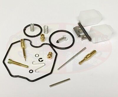 Carburettor Repair Kit for Pioneer Nevada XF125 L-4B