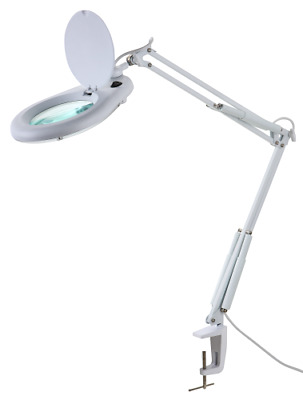 McShine Lupenleuchte McShine ''LL-8043'', 80 LEDs, 960 lm, 5 Dioptrien Lupe