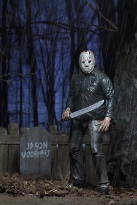 NECA Friday the 13th Pt 5 Jason Voorhees Dream Sequence Ultimate Figure