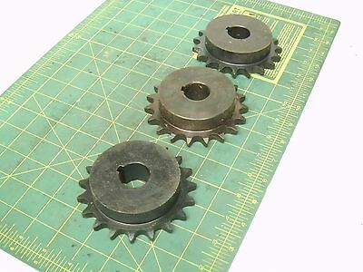 Browning 5019 X 1 Chain Sprocket 19 Tooth (Qty.1) #57672