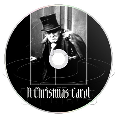 A Christmas Carol (1910) Short, Drama, Fantasy Movie / Film on DVD