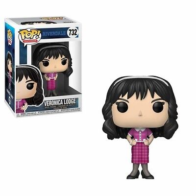Riverdale - Dream Sequence - Veronica - Funko Pop! Television: (2018, Toy NEUF)
