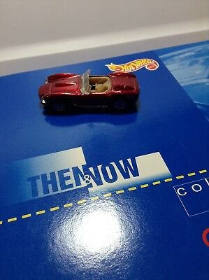 1995 Hot Wheels Then & Now Collection Ferrari 250 Target Exclusive $Loose$