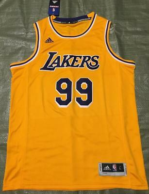 a38a94e8a450 CHEVY CHASE FLETCH LAKERS  99 Jersey -  40.01