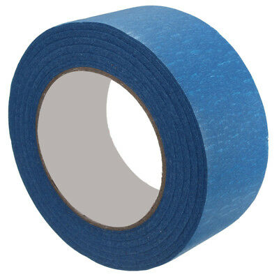 Blue Masking Tape Painters For Reprap 3D Printer 50mx50mm Latest New Accessory