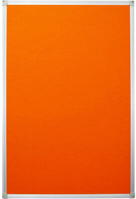 New KR Pin Board Felt Display Notice 1200mm x 900mm Home Office Factory