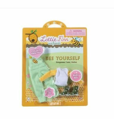 Lottie Bee Yourself Fashion Outfit * NEW