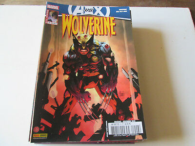 A us X .. WOLVERINE 6  .MARVEL..2012 ..NEUF