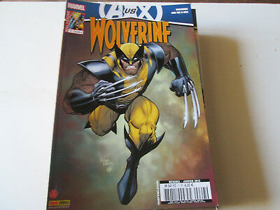 A us X .. WOLVERINE 7  .MARVEL..2013 ..NEUF