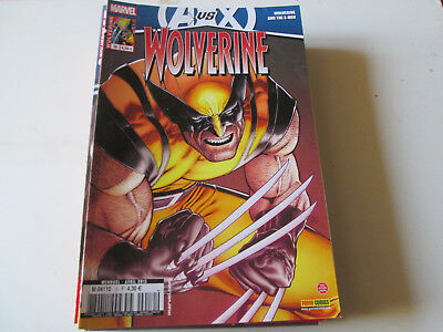 A us X .. WOLVERINE 10  .MARVEL..2013 ..NEUF