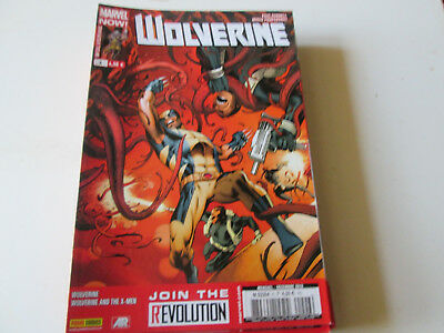 Wolverine 6  .marvel.now ...2013 ..neuf