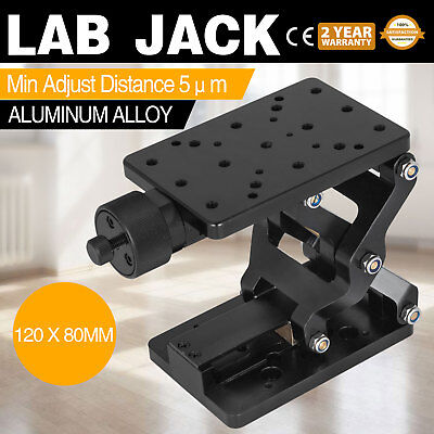Drill Lift Table Bench Lifter Lifting Router Shank Height Woodworking Lab Jack