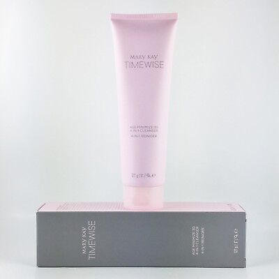 Mary Kay TimeWise Age Minimize 3D™ 4-in-1 Cleanser, Neu & OVP
