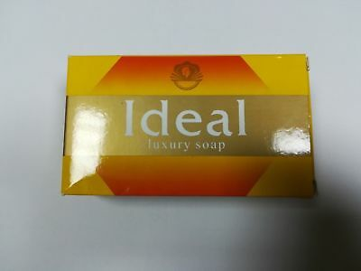 Ideal Luxury Soap Hypo- Allergenic clean and softness