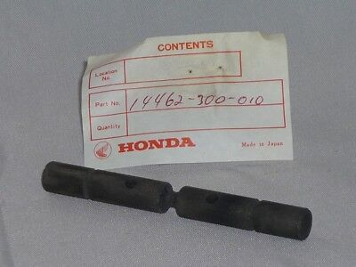 Honda rocker arm shaft fits CB750