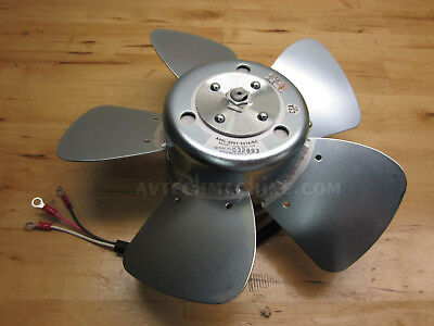 Fanuc Spindle Motor Fan A90L-0001-0318#R