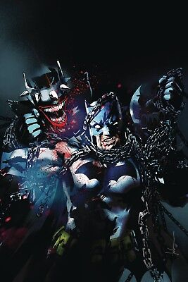 THE BATMAN WHO LAUGHS #3 PRE-SALE 2/13/2019 Release Day Shipping