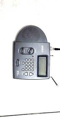 Sporty's Air-Scan V Model SP-127 AM/FM  Radio with Aviation Interrupt complete