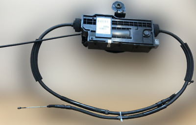 BMW 5 Series GT F07 Park Brake Module EPB hand brake Actuator Genuine 6874219