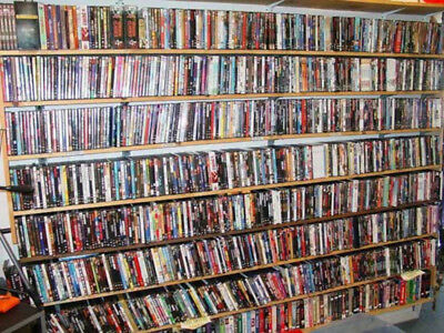 Various Snap Case DVD Region 2 Movies / Films -Combined Shipping Nombreux titres