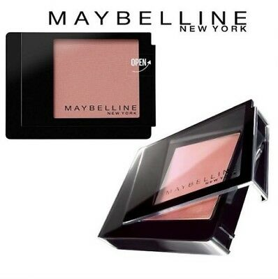 Maybelline Face Studio Blush 40 Pink Amber