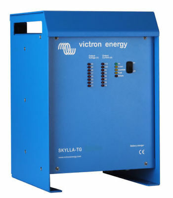 = Victron Skylla-TG 24 Volt 30 Amp Battery Charger 230vAC  SDTG2400301   32,6