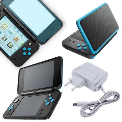 For  Nintendo 3DS LL 3DS NDSi Home travel AC EU charger!!!