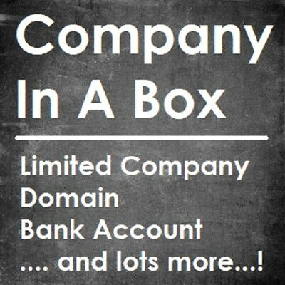 PEGTREE LIMITED - Limited Company for Sale, Bank Account, Domains and More...!