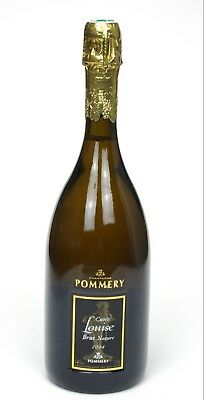 Champagne Pommery - Cuvée Louise 2004 - Brut Nature