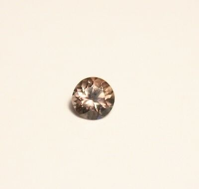 0.31ct BiColour Axinite - Rare Gem Quality Material With Excellent Clarity