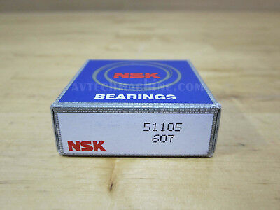 NSK Thrust Bearing 51105
