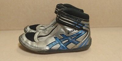 asics lyteflex wrestling shoes mens