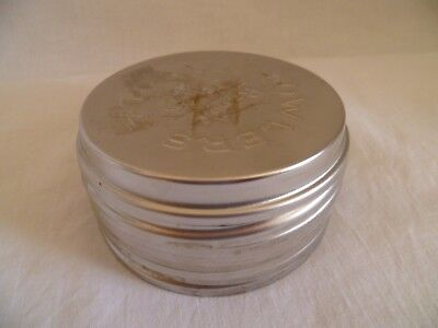 Ten Fowlers Vacola Stainless Steel Lids Size 4 Used VGC