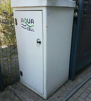 Aquamatic Aqua cell water monitoring system. clearing labs.