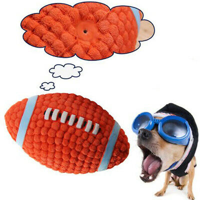 No Harm Wobble Wag Giggle Ball Dog Play Training Pet Toys With Funny Sound