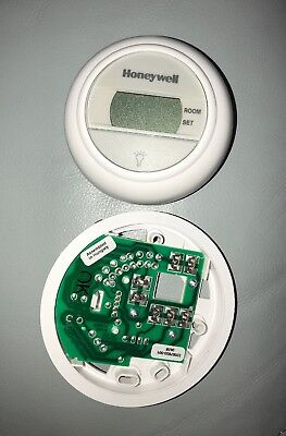 VINTAGE HONEYWELL ROUND Thermostat T86A 1000 1 NOS with