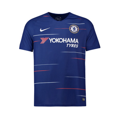 2018/19 | Adults | Chelsea Home Shirt | All Player Names & Customs