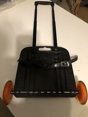 Go Babyz Travelmate Car Seat Carrier Dolly