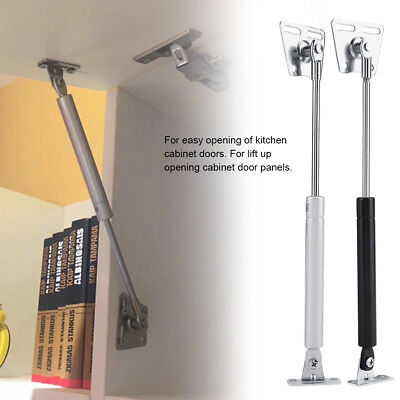 Door Lift Pneumatic Support Hydraulic Gas Spring Stay For Kitchen Cabinet Closet