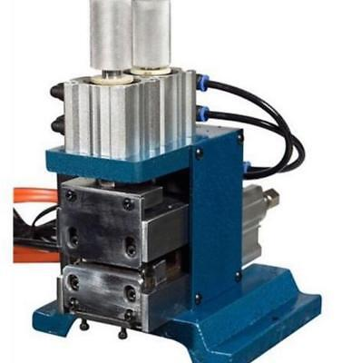 XC-3F Flat Ribbon Cable Wire Stripping Machine -New