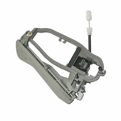 Front Right Door Handle Carrier For BMW X5(E53) 51218243616-Driver Side