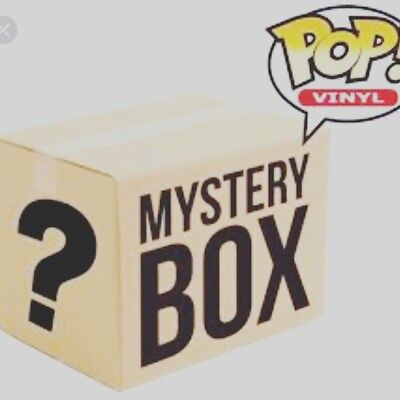 Funko Pop Mystery Lot! Commons, Exclusives, Chases! Everything and more