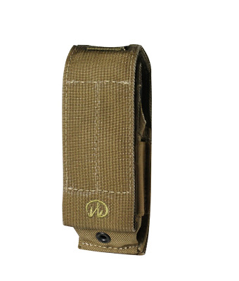 Leatherman XL Molle Sheath Universal Tactical Pouch LP360 Sand Super Tool Surge