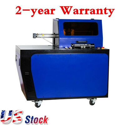 US Stock CNC Metal Automatic Slotting Notching Grooving Machine for Sign Letters