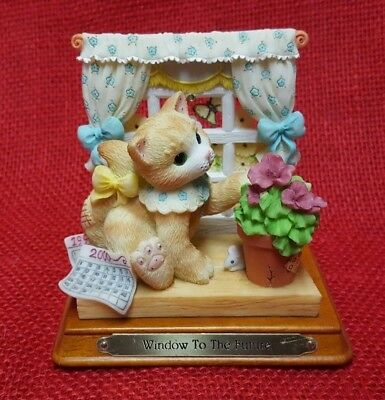 Calico KIttens by Enesco Item 492210
