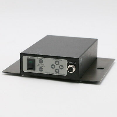 JAI CV-M1250K Micro Color Camera Controller