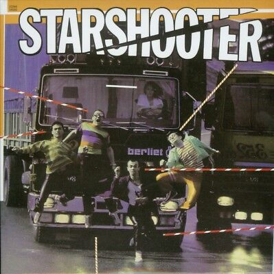 Starshooter / Cd (Lp-Sleeve) 2010 Rmst